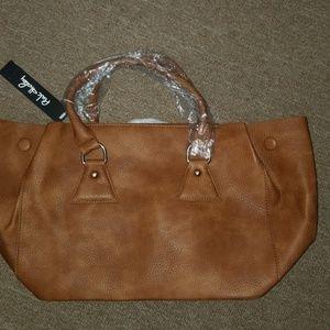 Pink Haley Rhiannon Tote Bag
